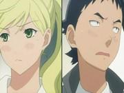 Szkolne życie - anime 8