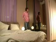 Victoria zabawa w pokoju
