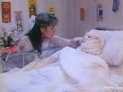 Seks w szpitalu z poparzonym
