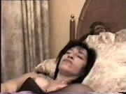 Emi - masturbacja