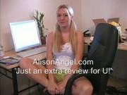 Allison Angel
