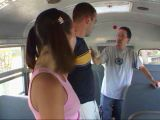 Autobus pełen frajdy
